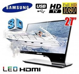 �������� 3D ������ 27 ����� Full HD LED