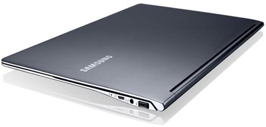 מותג חדש מחשב נייד יוקרתי 13.3 אינטש Core i7, 4GB MP-82