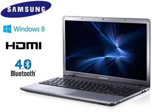 מצטיין מחשב נייד סמסונג 15.6 אינטש Core i5, 4GB OX-38