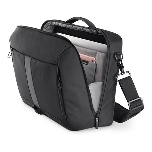 מדהים תיק צד למחשב נייד בלקן אקטיב פרו F8N903,Laptop side bag Belkin AG-94
