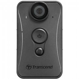 מצלמת גוף Transcend DrivePro Body 20 עם Wi-Fi - מחודש