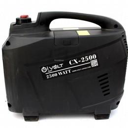 גנרטור מושתק 2500 וואט I-VOLT JAPAN CX-2500