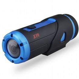 מצלמת צינור לקסדה Warrior G1S Wi-Fi