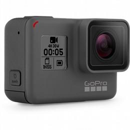 מצלמת אקסטרים גופרו הירו 5 בלאק GoPro HERO5 Black