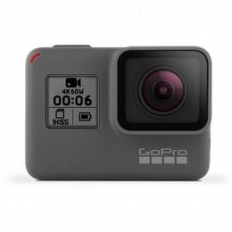 מצלמת גופרו הירו 6 בלאק GoPro HERO6 Black