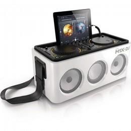 מערכת סאונד Philips M1X-DJ