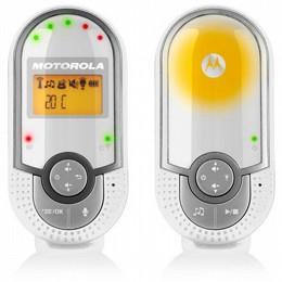 אינטרקום לתינוק בייבי מוניטור עם צג דיגיטלי Motorola MBP16