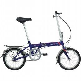 אופניים מתקפלים זולים Dahon POP UNO
