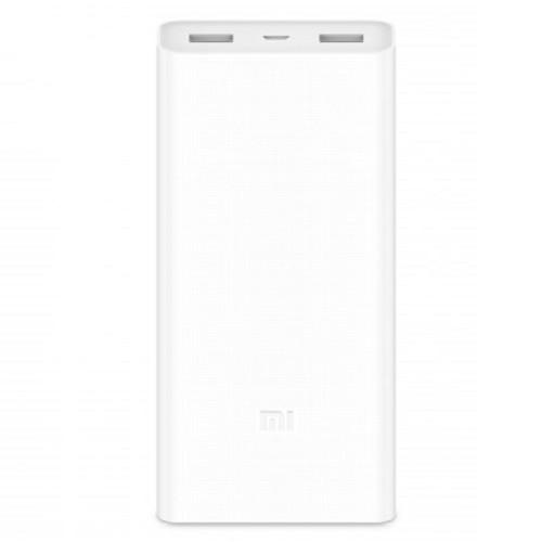 ענק סוללת גיבוי שיאומי 20000 מיליאמפר Xiaomi Mi Power Bank ZK-68