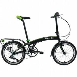 אופניים מתקפלים קלים Dahon QIX D8