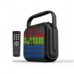 בידורית קריוקי עם מיקרופון אלחוטי AC RB5 Plus