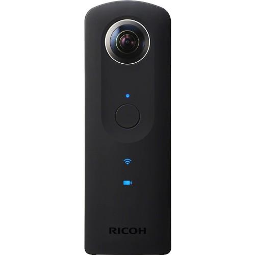 בלתי רגיל מצלמה ניידת 360 מעלות Ricoh Theta S 360° XS-82