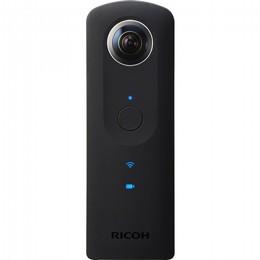 מצלמה ניידת 360 מעלות Ricoh Theta S 360°