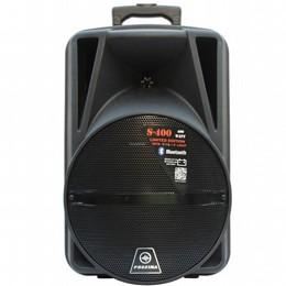 בידורית נטענת 400 וואט PROXIMA S-400