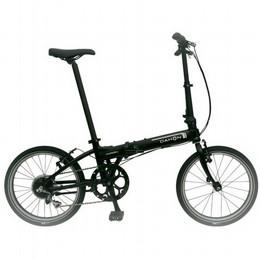 אופני עיר מתקפלים Dahon Doctor Hon Vitesse D8
