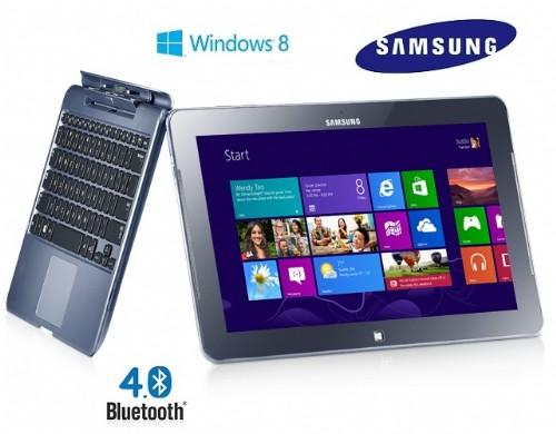 מעולה מחשב נייד / טאבלט Samsung ATIV Smart PC UC-24