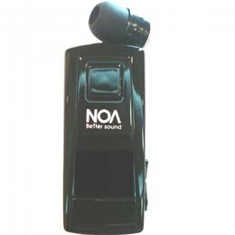 אוזניית בלוטוס עם קליפס ואפשרות לשמוע מוסיקה Noa X8 Pro