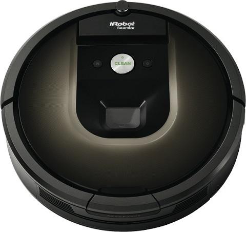 מגניב ביותר איך לבחור שואב אבק רובוטי - No Risk IW-53